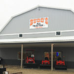 Budds All Tractor Store located at 6655 Michigan Ave Jackson Michigan