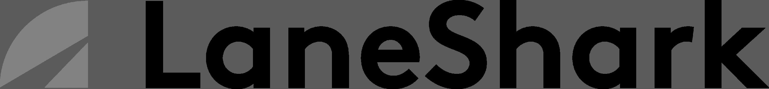 lane shark logo